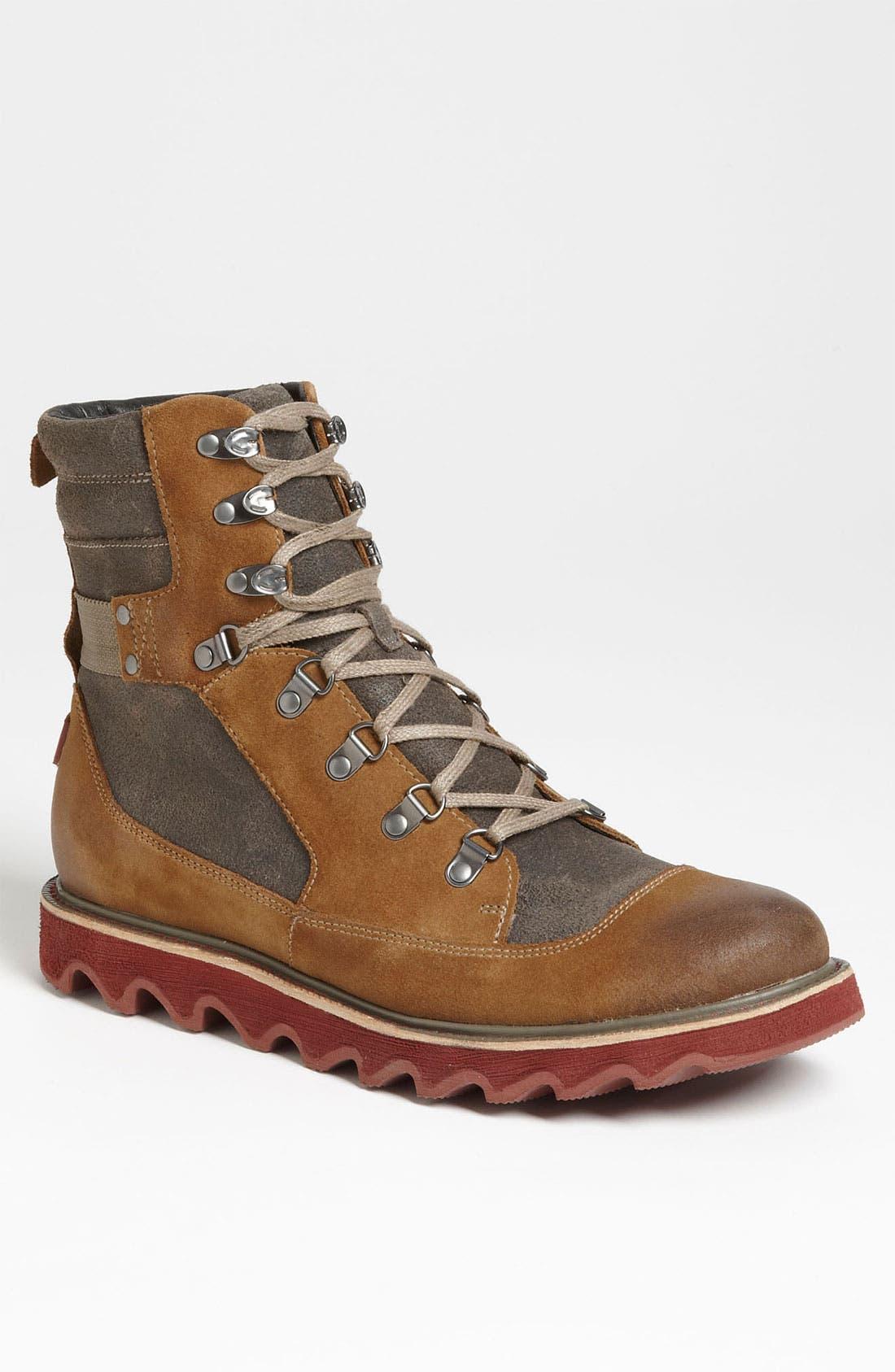 Alternate Image 1 Selected - SOREL 'Mad Mukluk' Boot