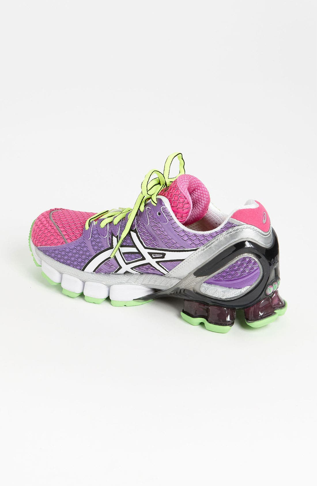 Alternate Image 2  - ASICS® 'GEL-Kinsei 4' Running Shoe (Women)