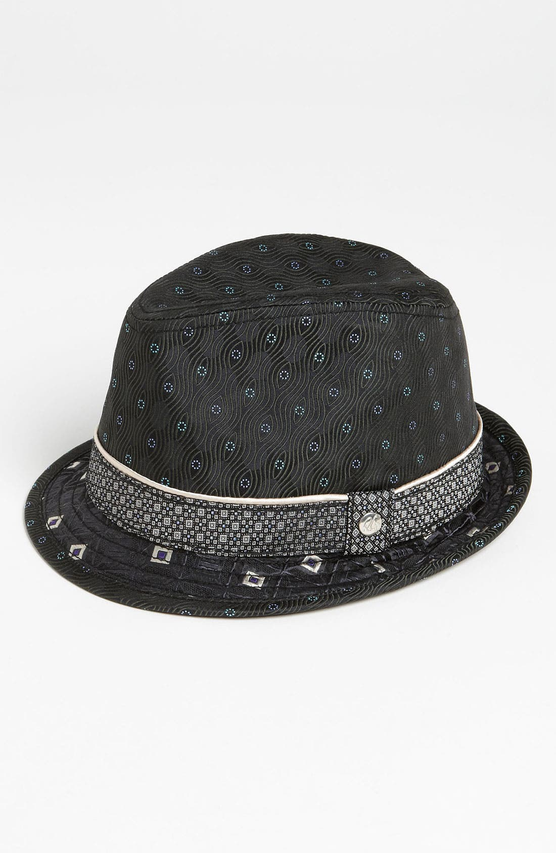 Alternate Image 1 Selected - Robert Graham 'Boleyn' Fedora