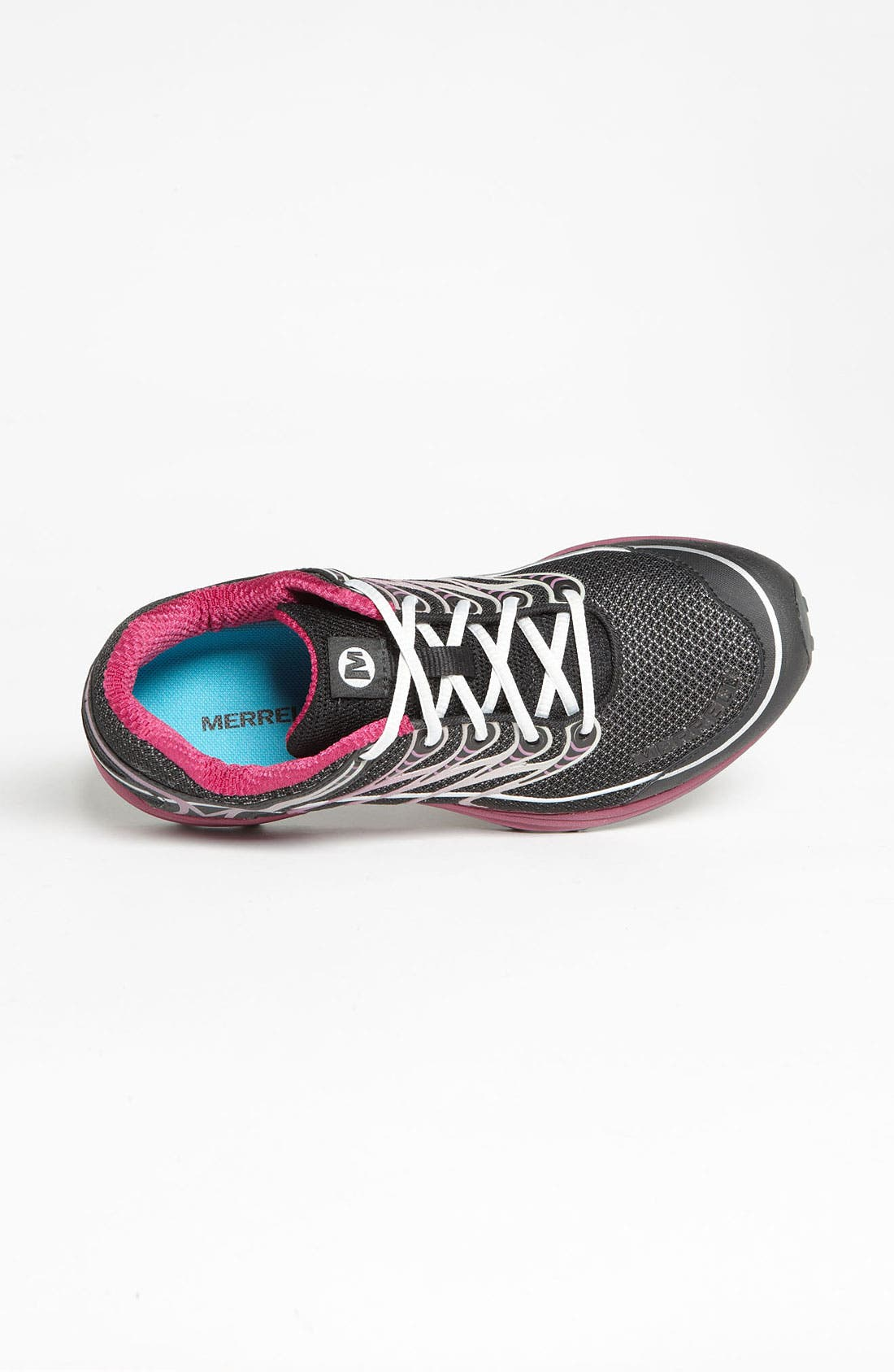 Alternate Image 3  - Merrell 'Mix Master Road Glide' Running Shoe (Women)