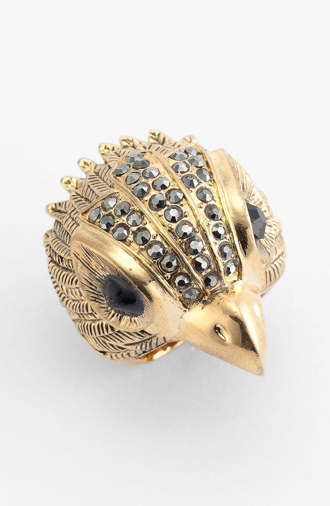 Alternate Image 1 Selected - Guinevere 'Birch' Stretch Ring