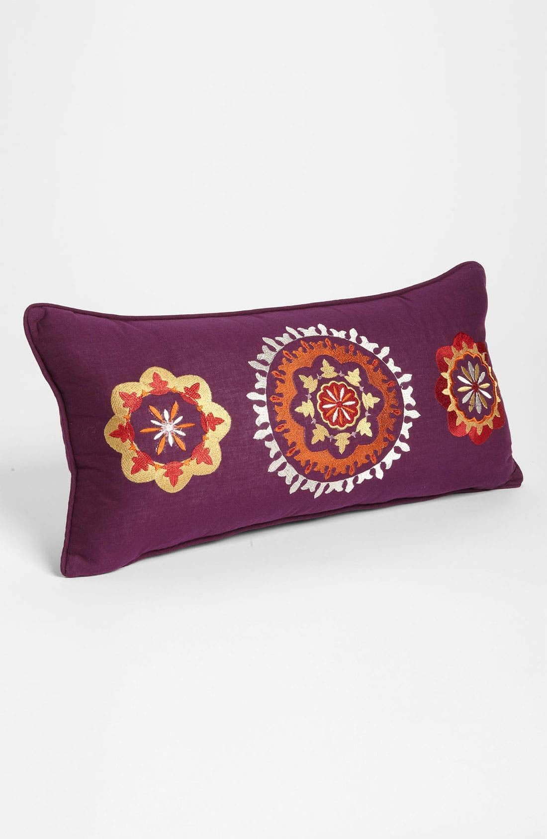 Alternate Image 1 Selected - Levtex 'Medallion' Pillow
