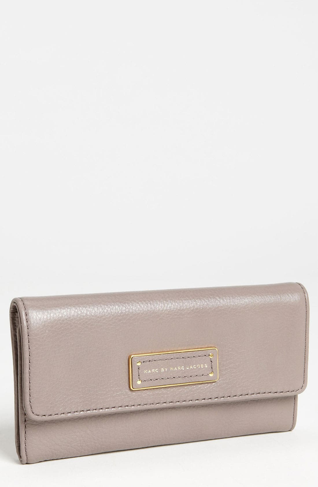 Alternate Image 1 Selected - MARC BY MARC JACOBS 'Too Hot to Handle' Wallet