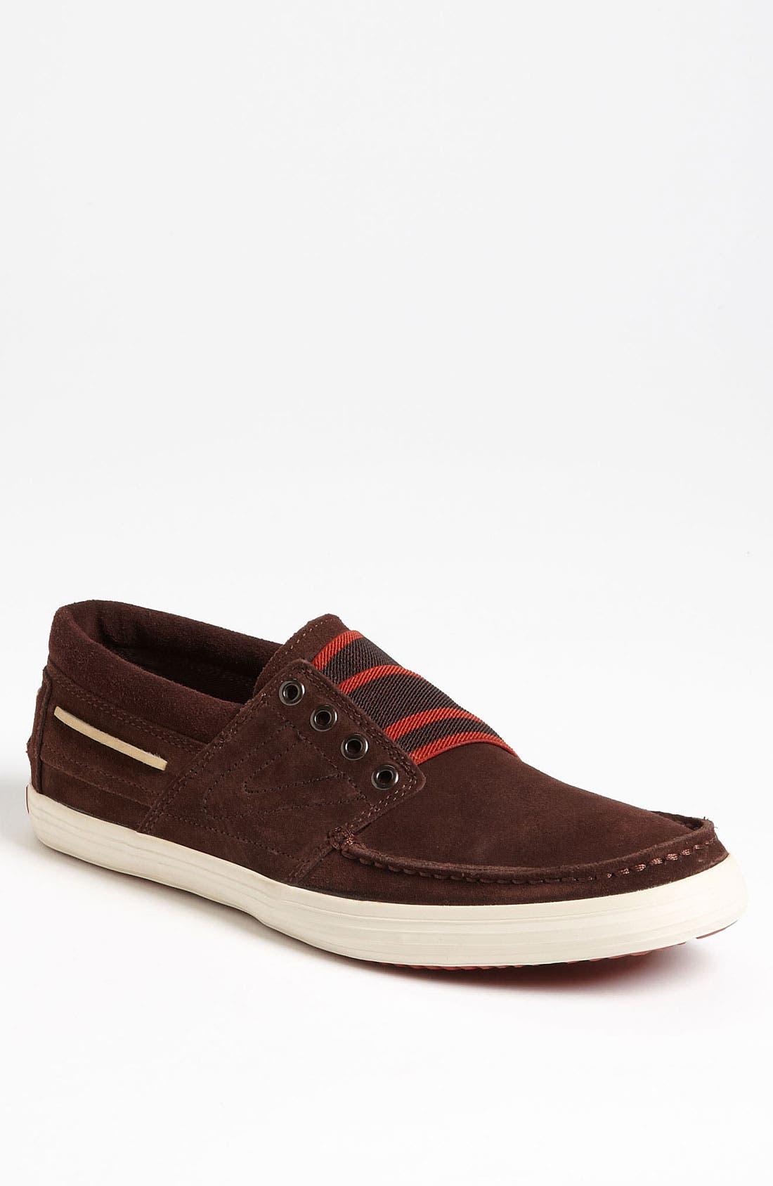 Alternate Image 1 Selected - Tretorn 'Bligh' Sneaker