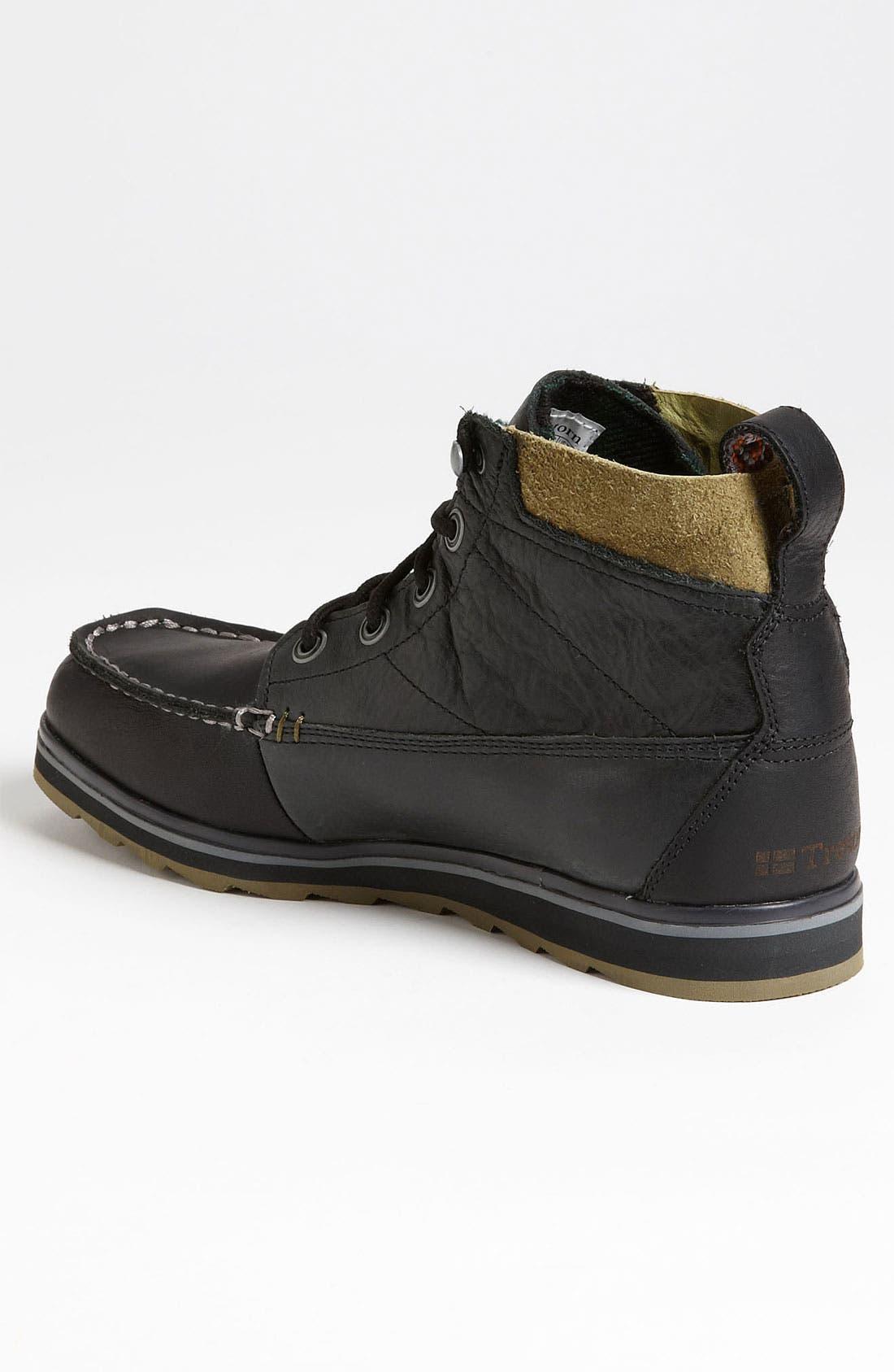 Alternate Image 2  - Tretorn 'Holdyn' Moc Toe Boot