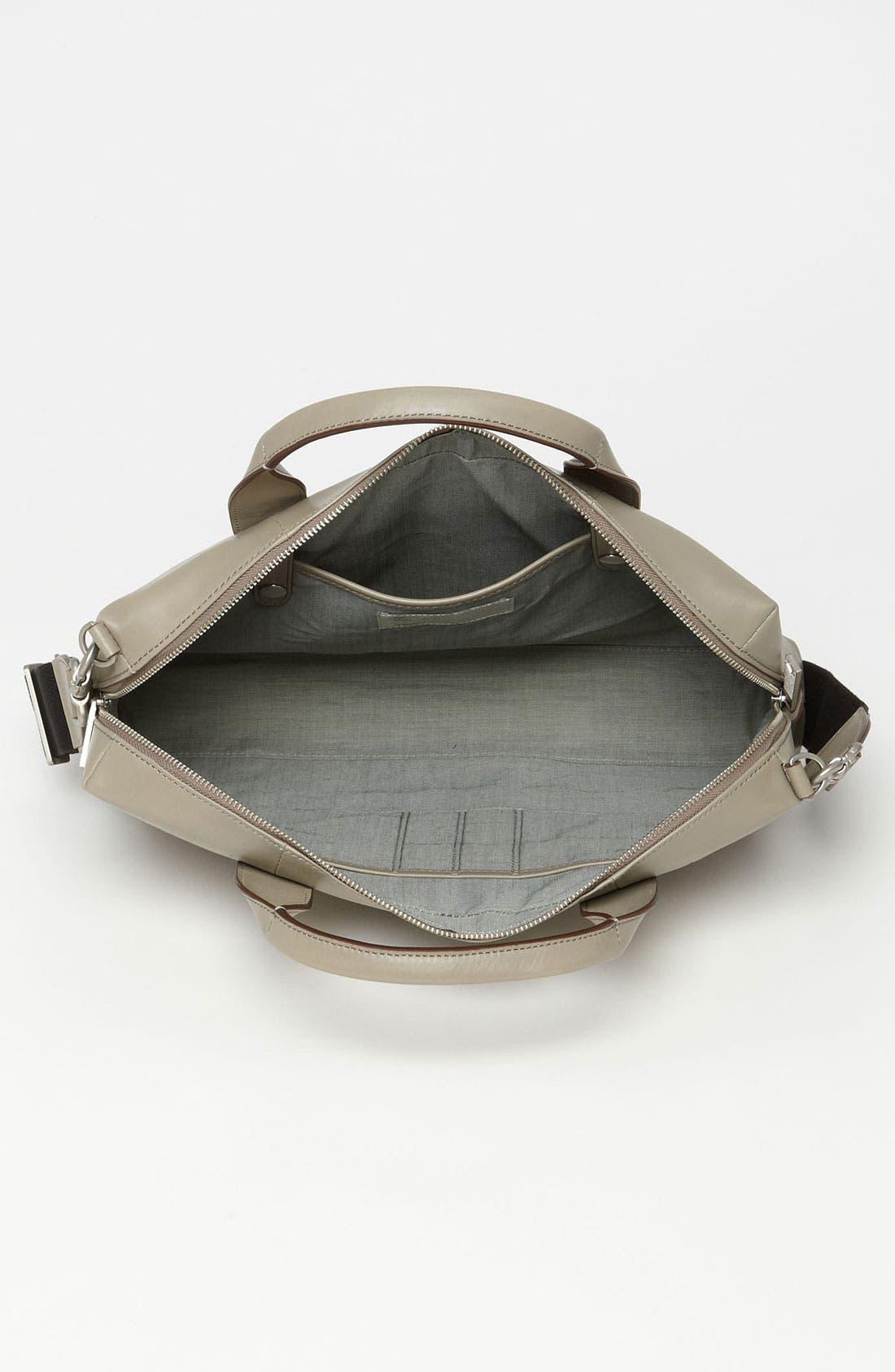 Alternate Image 2  - Jack Spade 'Davis' Leather Briefcase