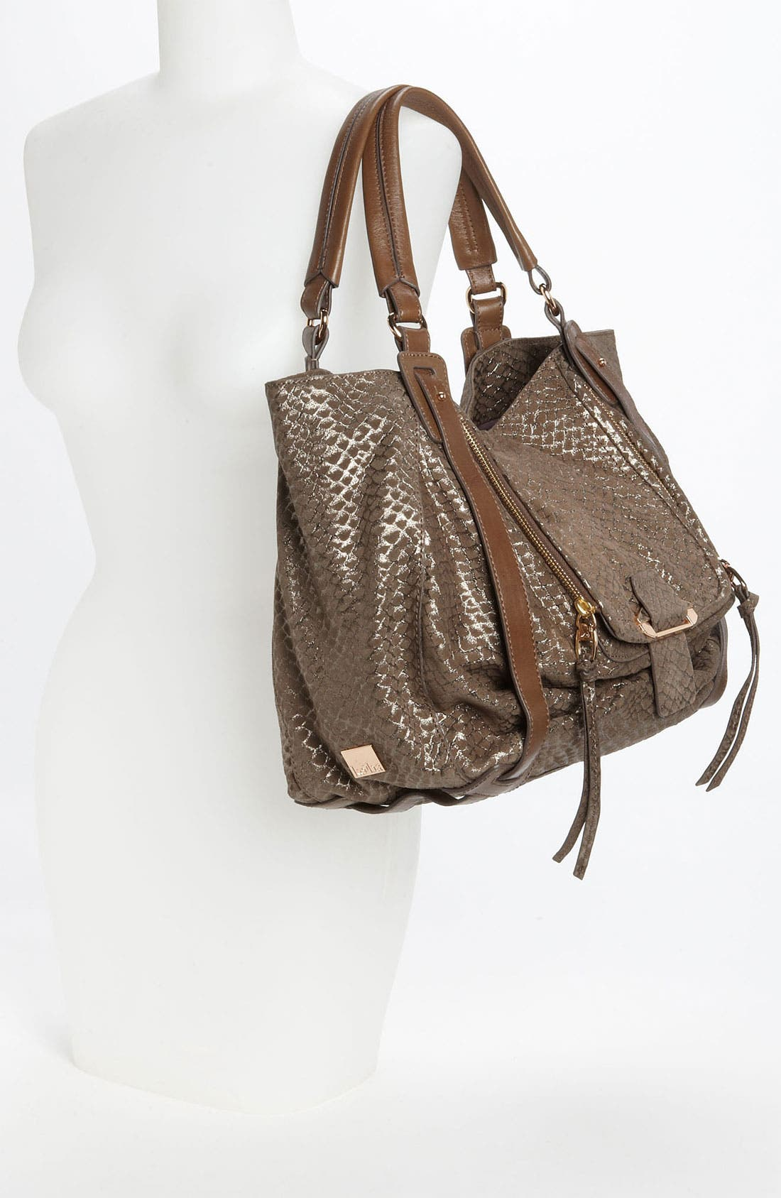Alternate Image 2  - Kooba 'Jonnie Met Snake' Tote