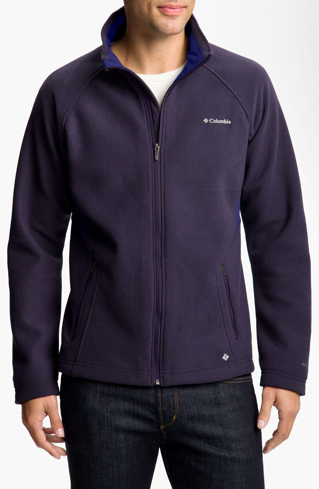 Alternate Image 1 Selected - Columbia 'Thermarator II' Fleece Jacket