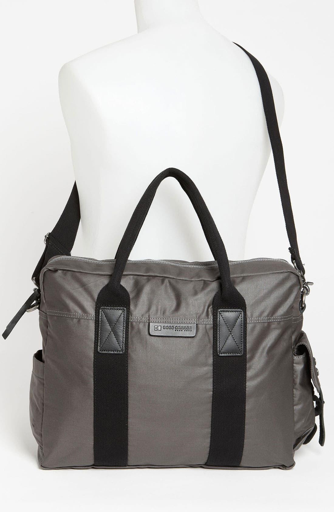 Alternate Image 4  - BOSS Orange 'Octaviano' Workbag