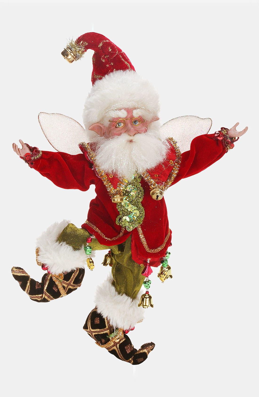 Main Image - Mark Roberts 'Stocking Stuffer Fairy' Figurine (Limited Edition)