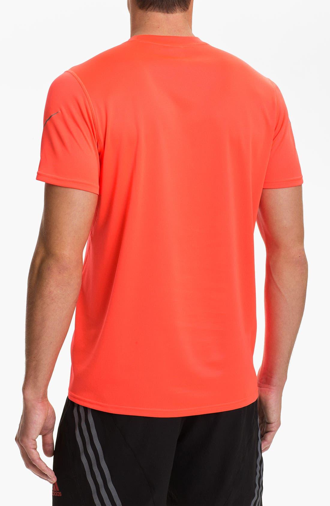 Alternate Image 2  - adidas 'Sequencials' T-Shirt