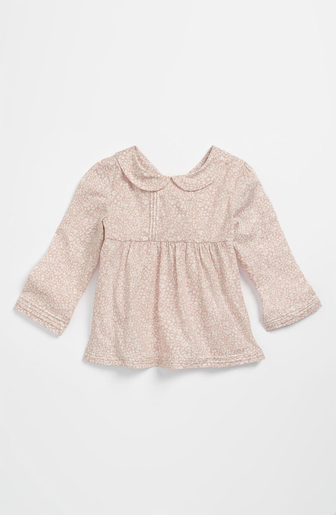 Alternate Image 1 Selected - Marie-Chantal 'Vine' Top (Infant)