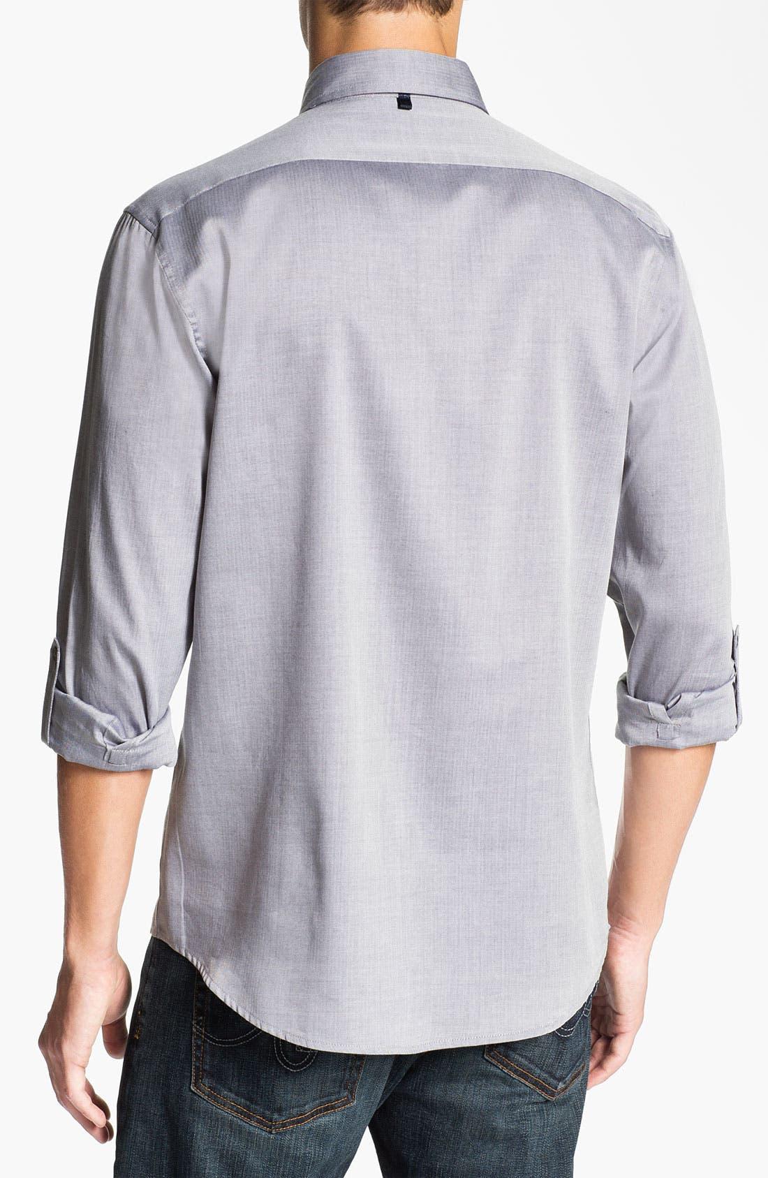 Alternate Image 2  - W.R.K 'Standard' Sport Shirt