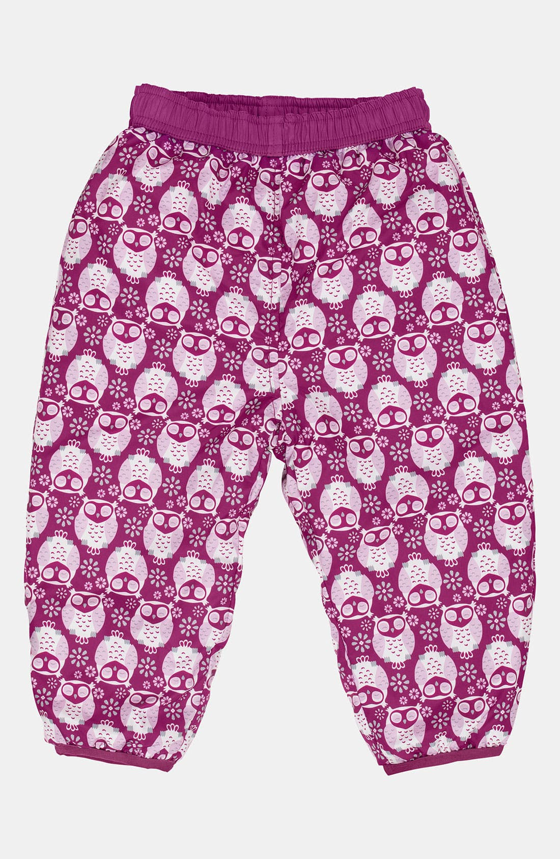 Alternate Image 2  - The North Face 'Perrito' Reversible Snow Pants (Baby)