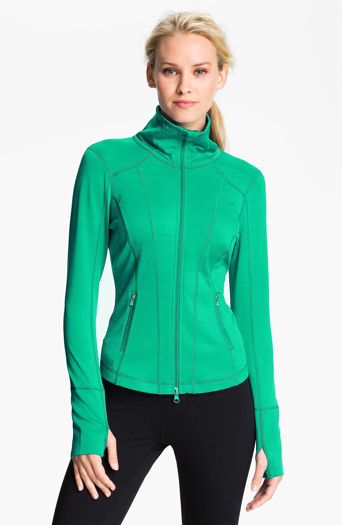 Main Image - Zella 'Sophia Sculpt' jacket