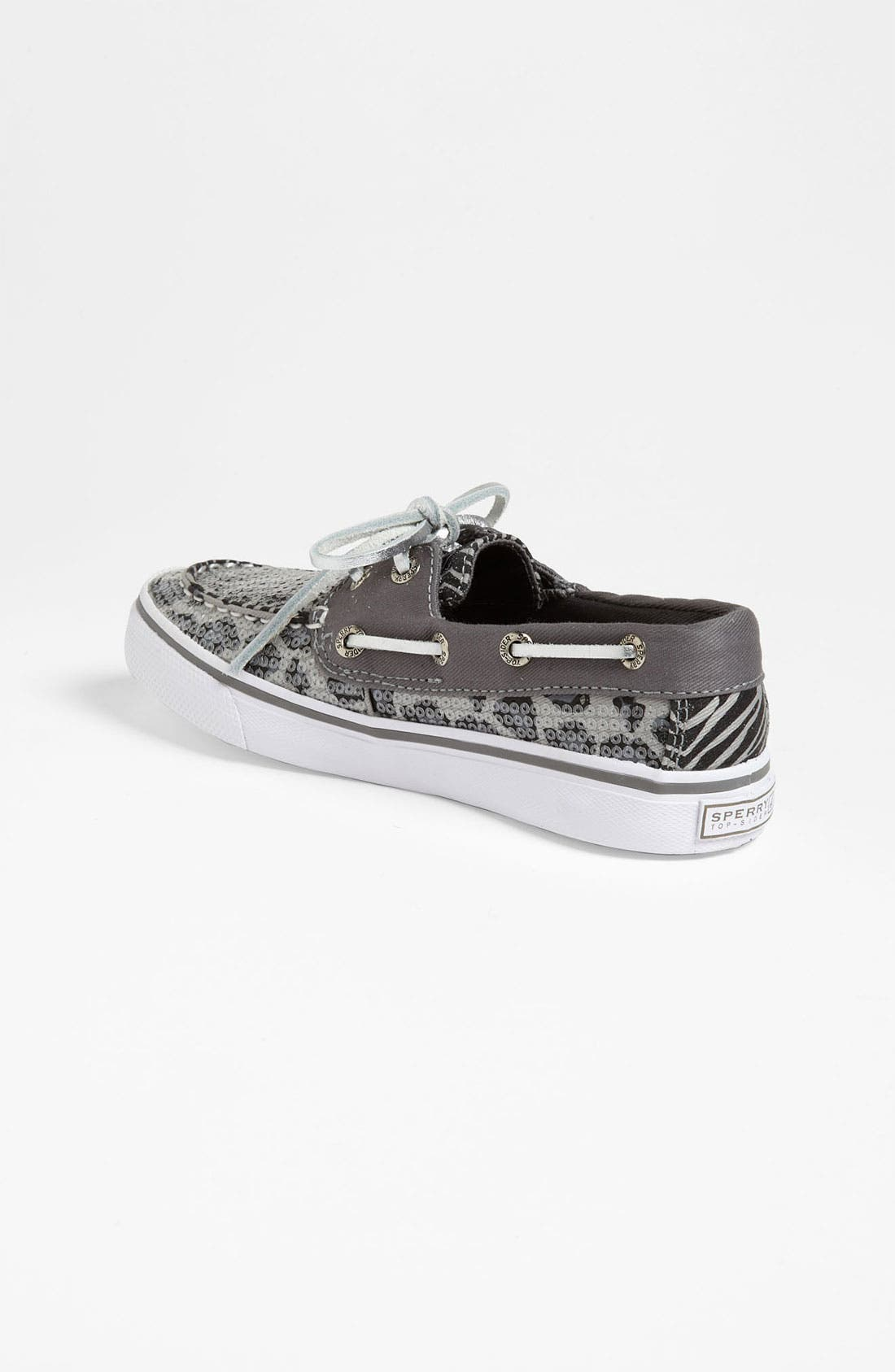 Alternate Image 2  - Sperry Top-Sider® 'Bahama' Slip-On (Walker, Toddler, Little Kid & Big Kid)