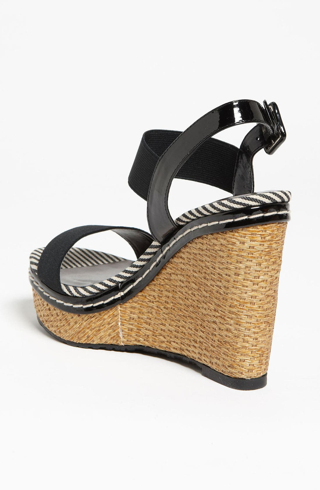 Alternate Image 2  - Charles by Charles David 'Tapia' Wedge Sandal (Online Only)