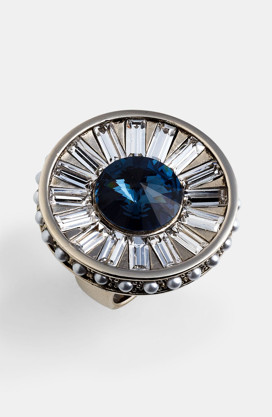 Alternate Image 1 Selected - St. John Collection Cocktail Ring