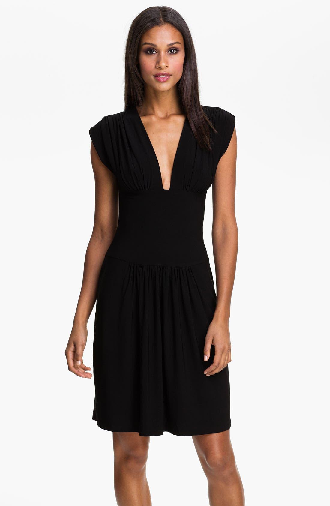 Alternate Image 1 Selected - KAMALIKULTURE 'Ludmilla' Dress