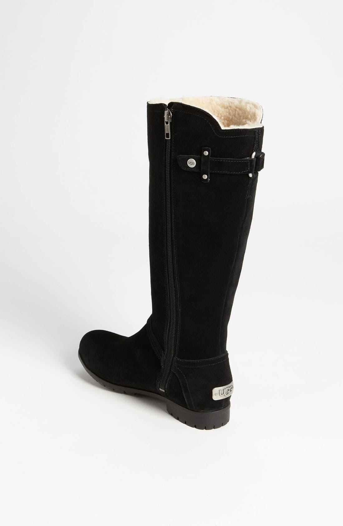 Alternate Image 2  - UGG® Australia 'Jillian II' Boot (Women)