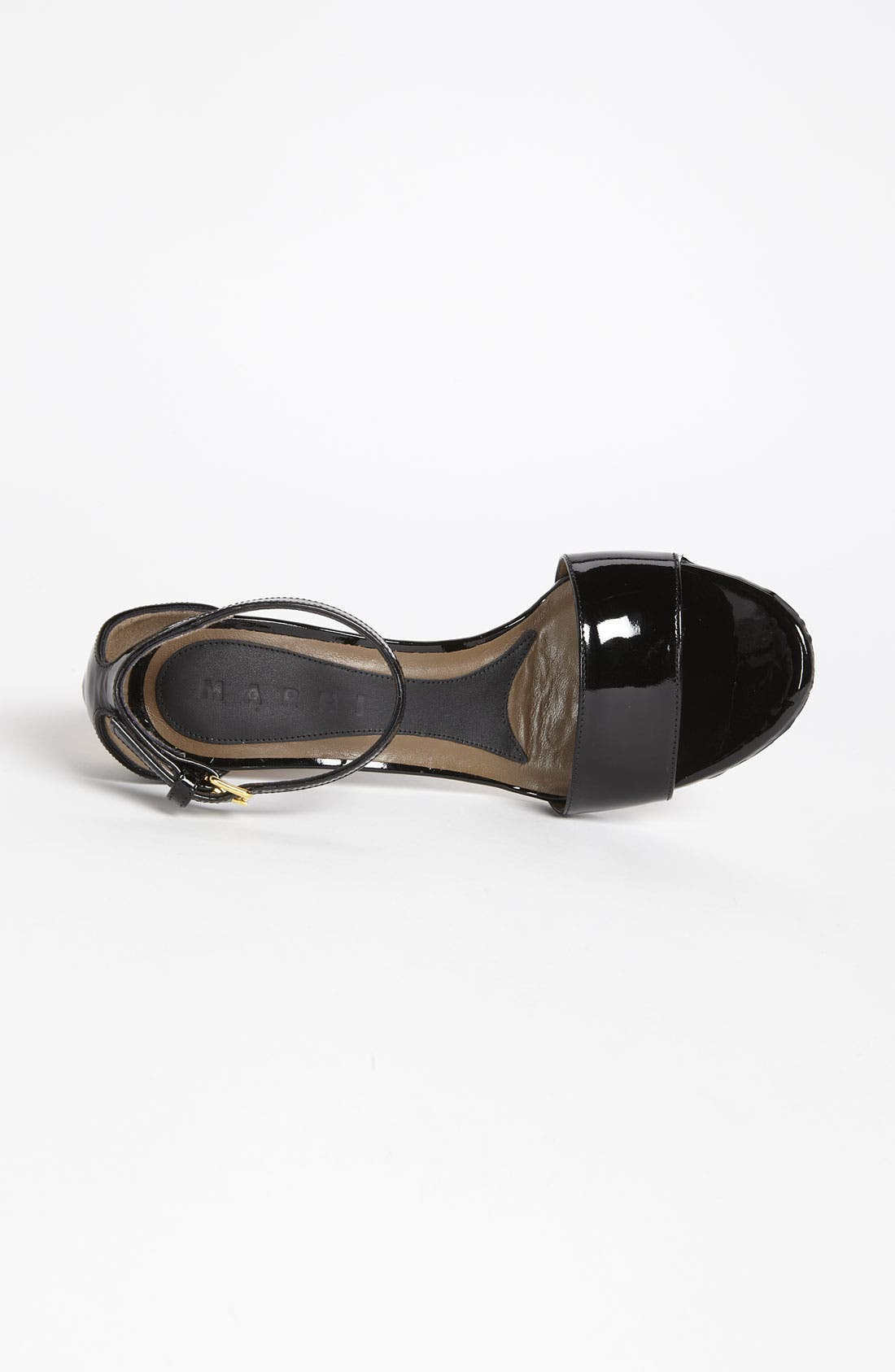 Alternate Image 3  - Marni Ankle Strap Sandal