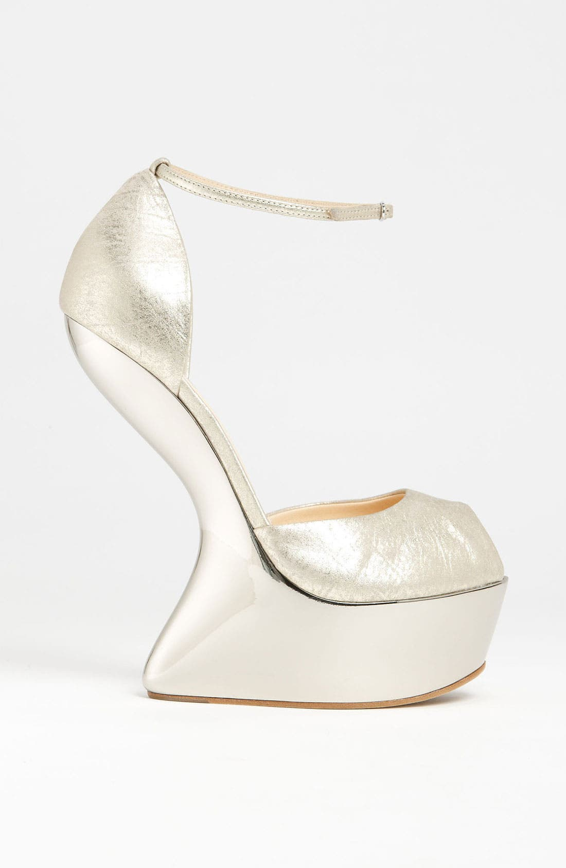 Alternate Image 4  - Giuseppe Zanotti Platform Sandal