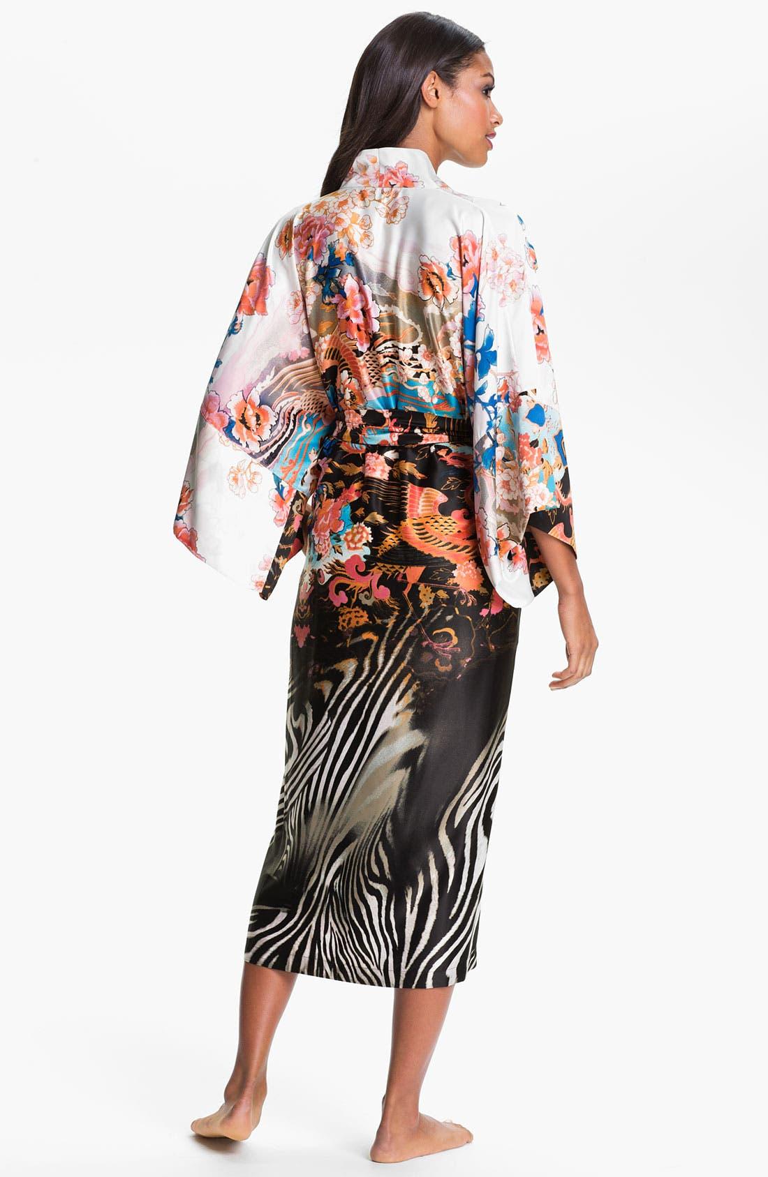 Alternate Image 2  - Natori 'Xianado' Robe