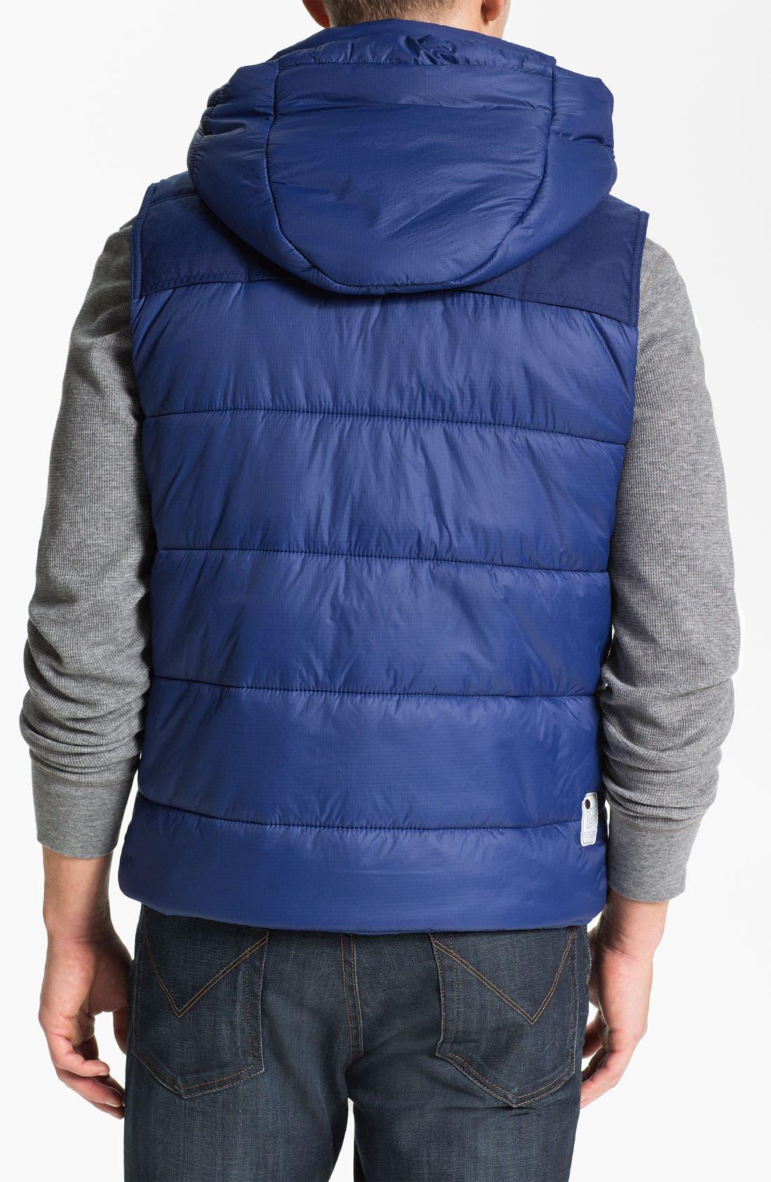 Alternate Image 2  - G-Star Raw 'Whistler' Hooded Vest