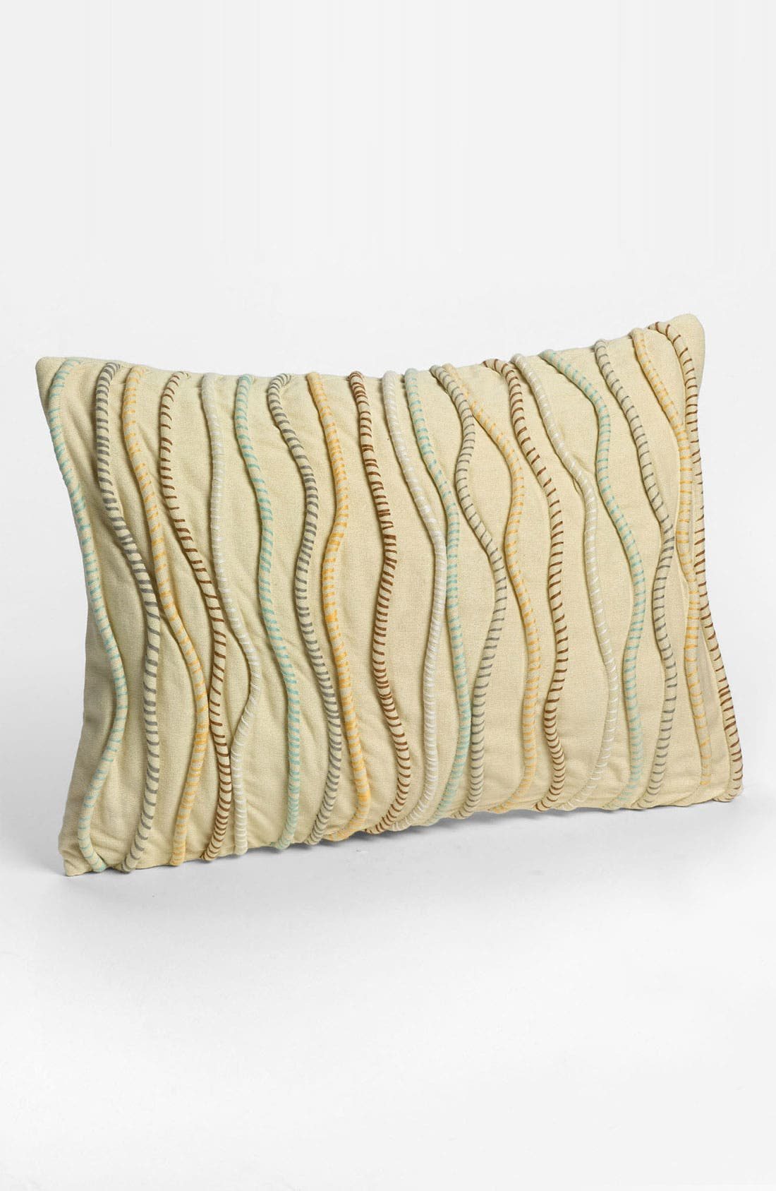Alternate Image 1 Selected - Nordstrom at Home 'Candy Straws' Pillow Cover