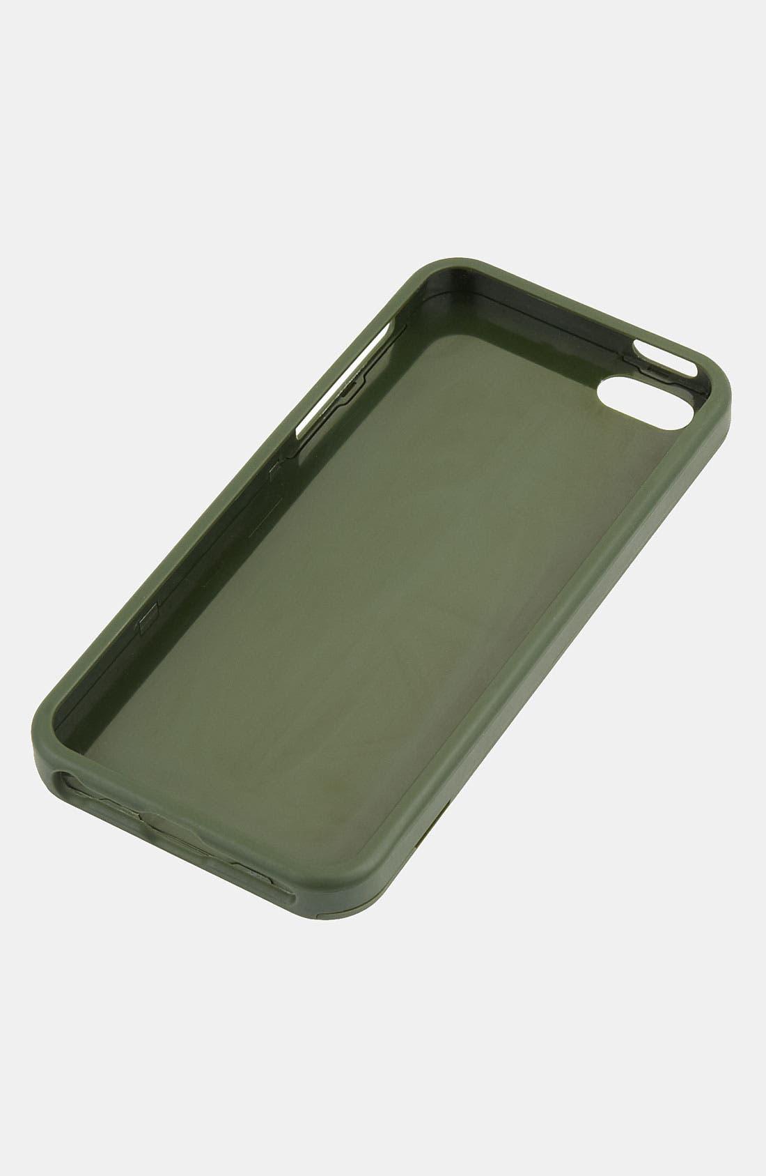 Alternate Image 3  - Tumi iPhone 5 Case