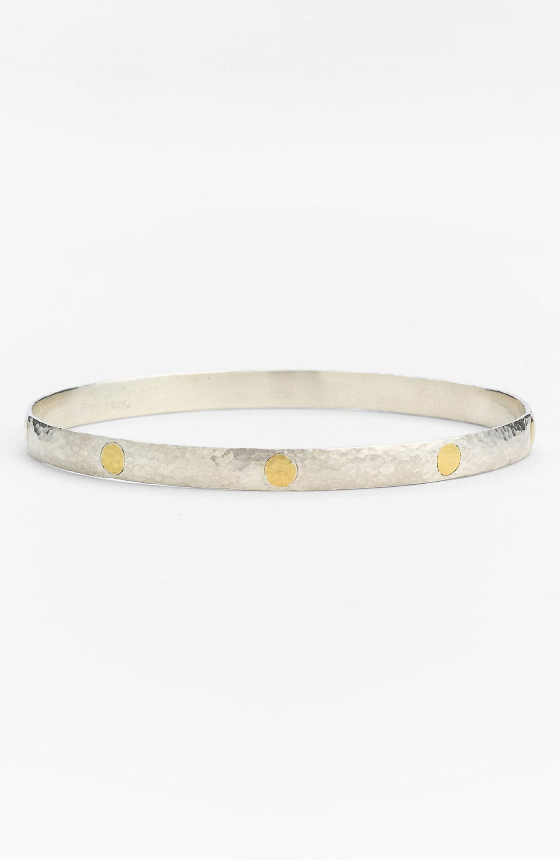 Alternate Image 1 Selected - Gurhan 'Midnight' Bangle