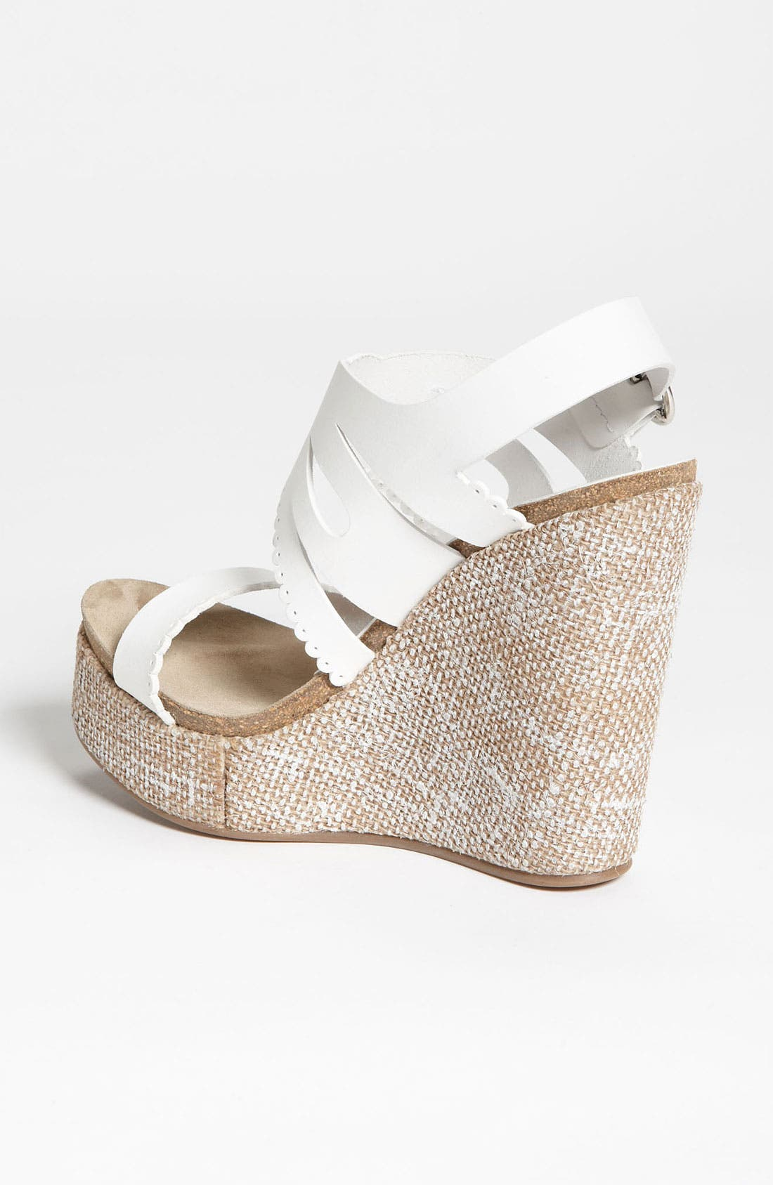 Alternate Image 2  - Pedro Garcia 'Ailyn' Wedge Sandal
