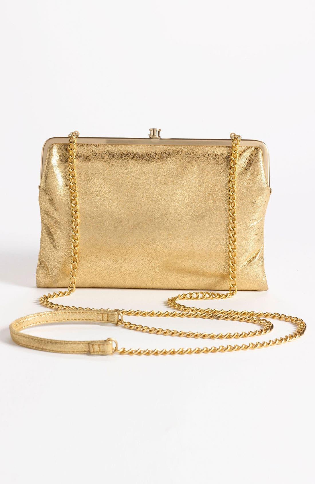 Alternate Image 4  - Hobo 'Vintage Leanne' Leather Crossbody Bag