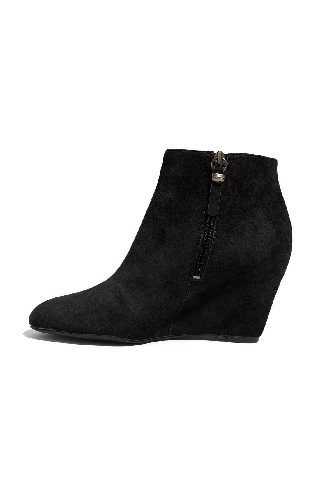 Alternate Image 2  - Via Spiga 'Harrison' Wedge Bootie