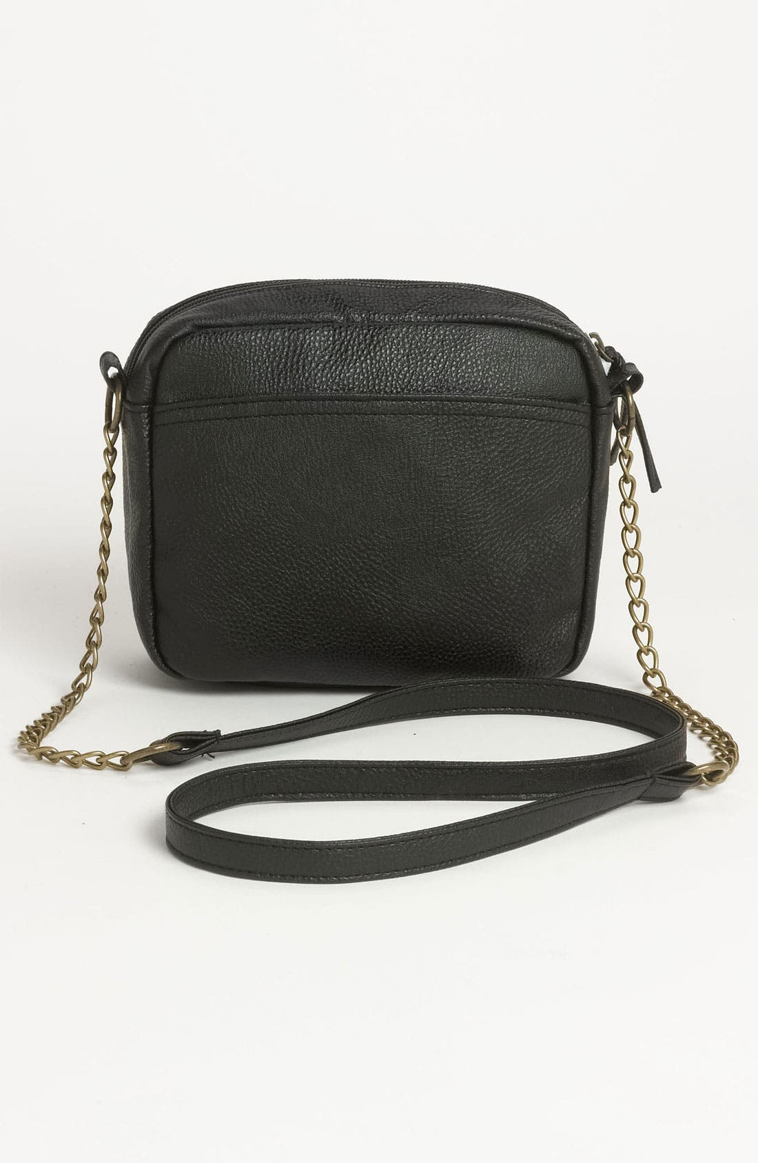 Alternate Image 4  - Lulu Studded Crossbody Bag