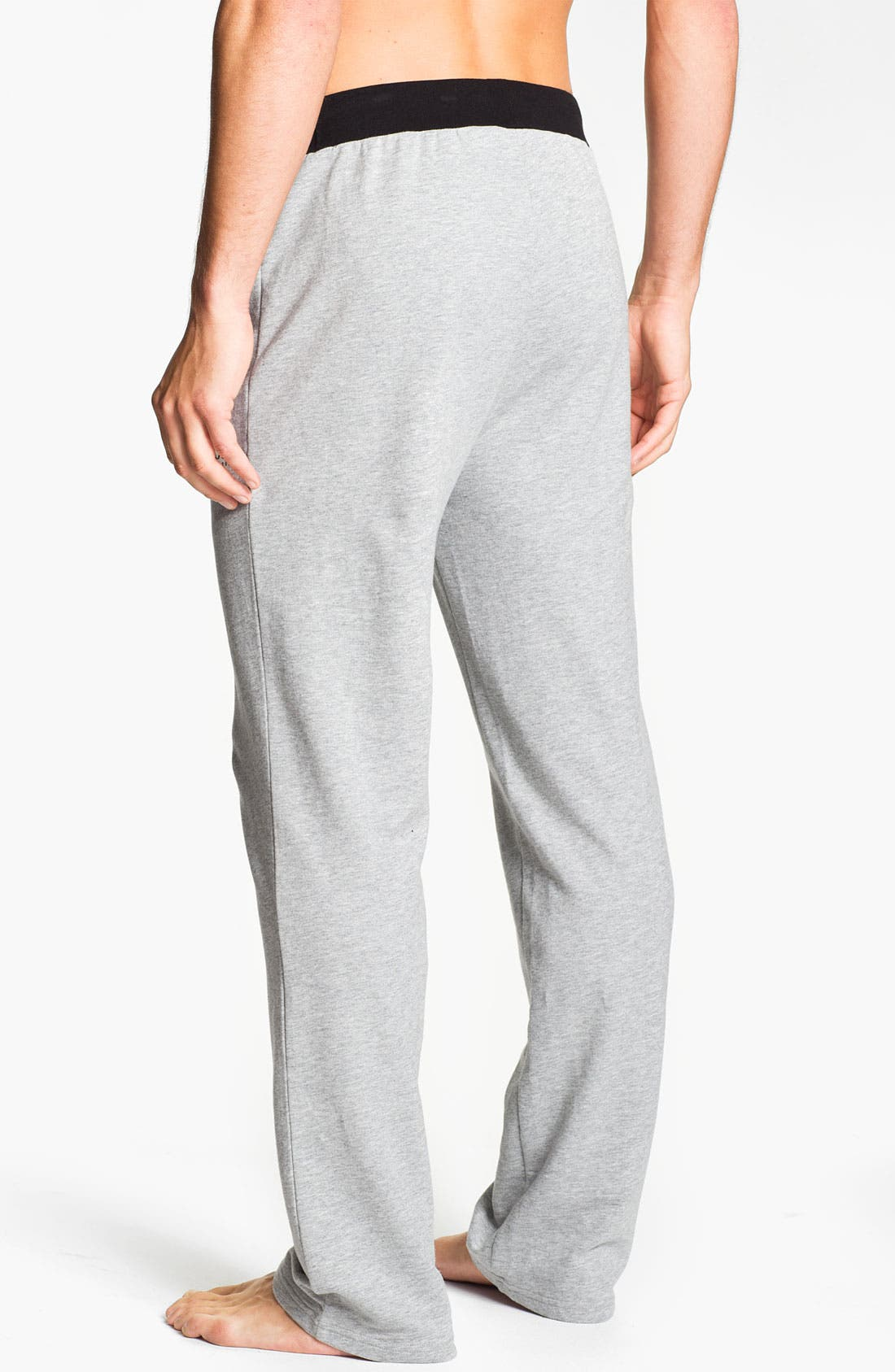 Alternate Image 2  - BOSS Black 'Innovation 4' Lounge Pants
