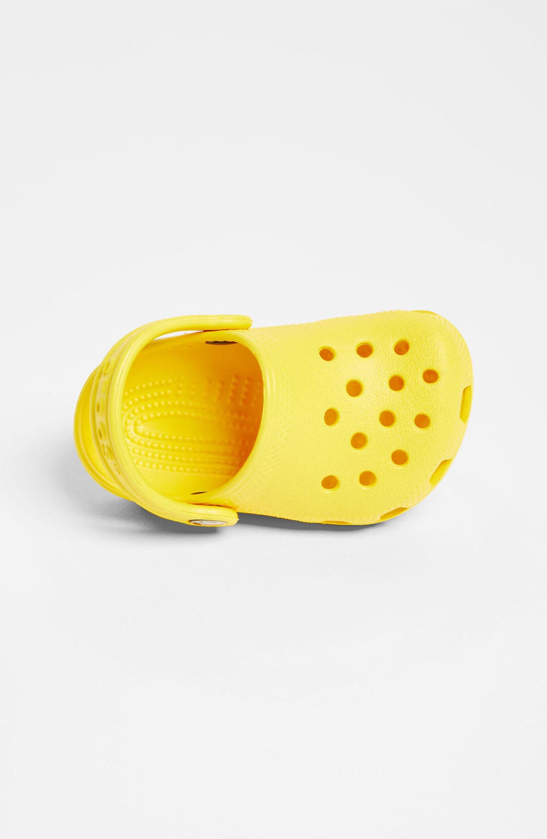 Alternate Image 3  - CROCS™ 'Littles' Slip-On (Baby)