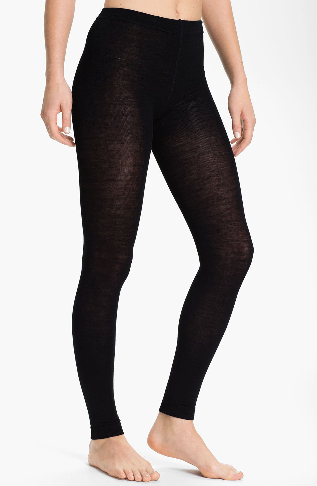 Smartwool Footless Tights