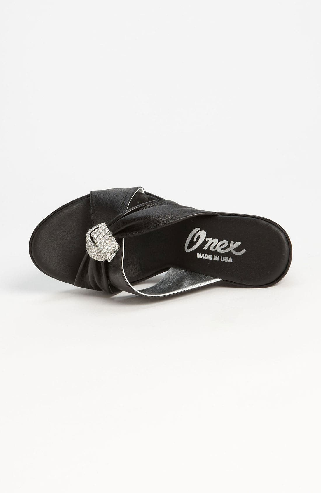 Alternate Image 3  - ONEX KNOT WEDGE SANDAL