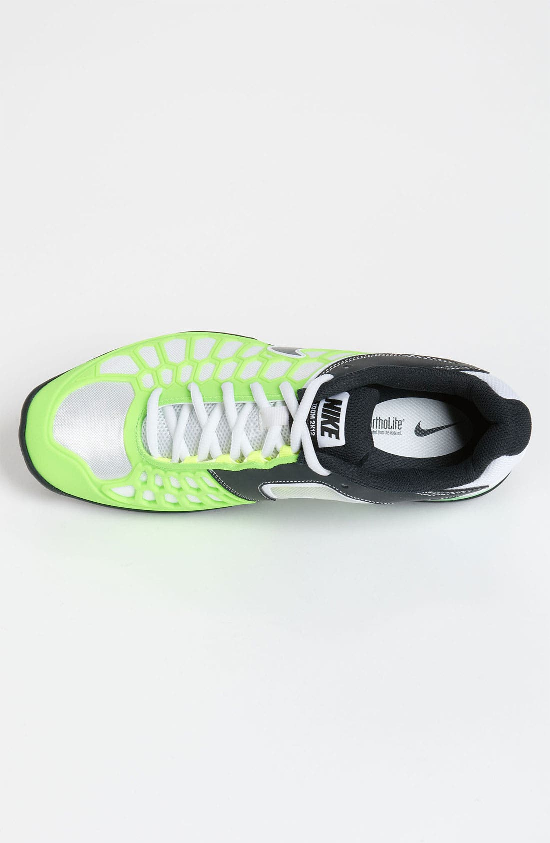 Alternate Image 3  - Nike 'Zoom Breathe 2K12' Tennis Shoe (Men)