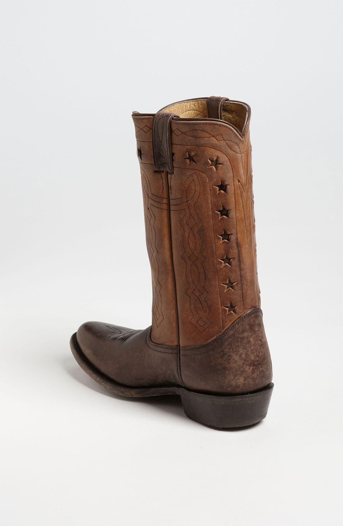 Alternate Image 2  - Frye 'Wyatt Americana' Boot