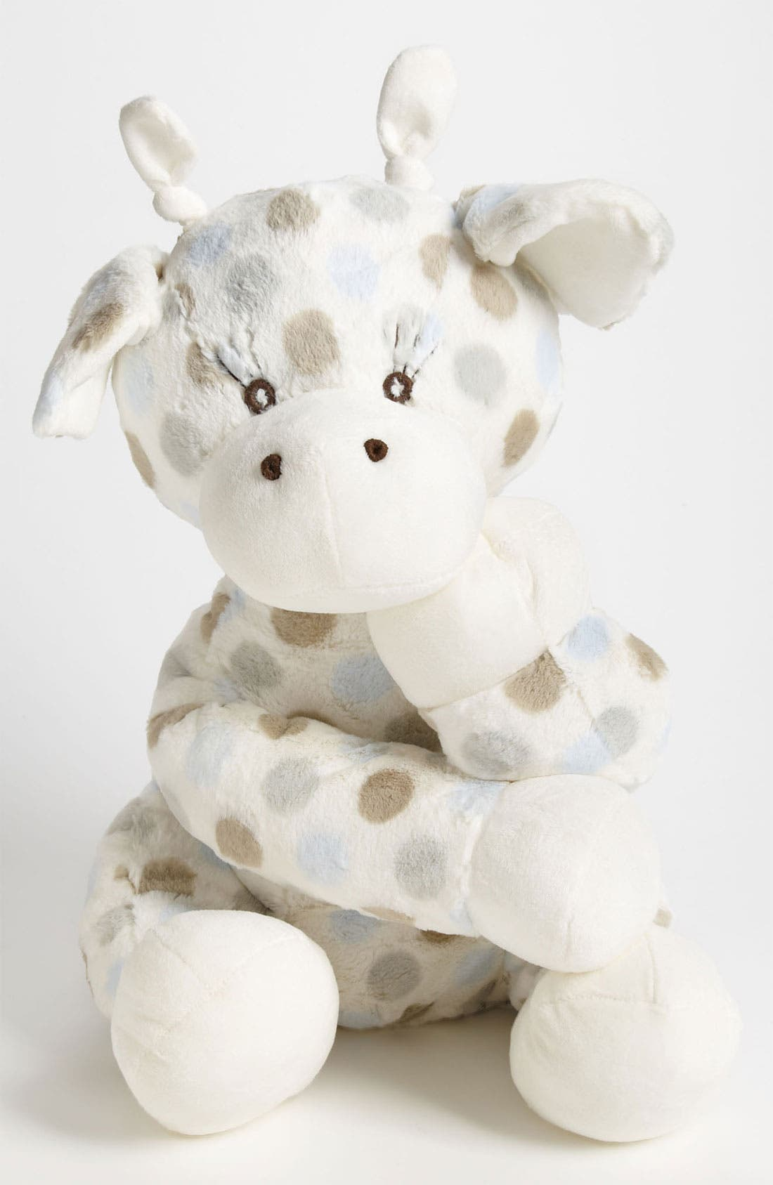 Main Image - Little Giraffe 'Big G' Oversize Stuffed Giraffe (Infant)