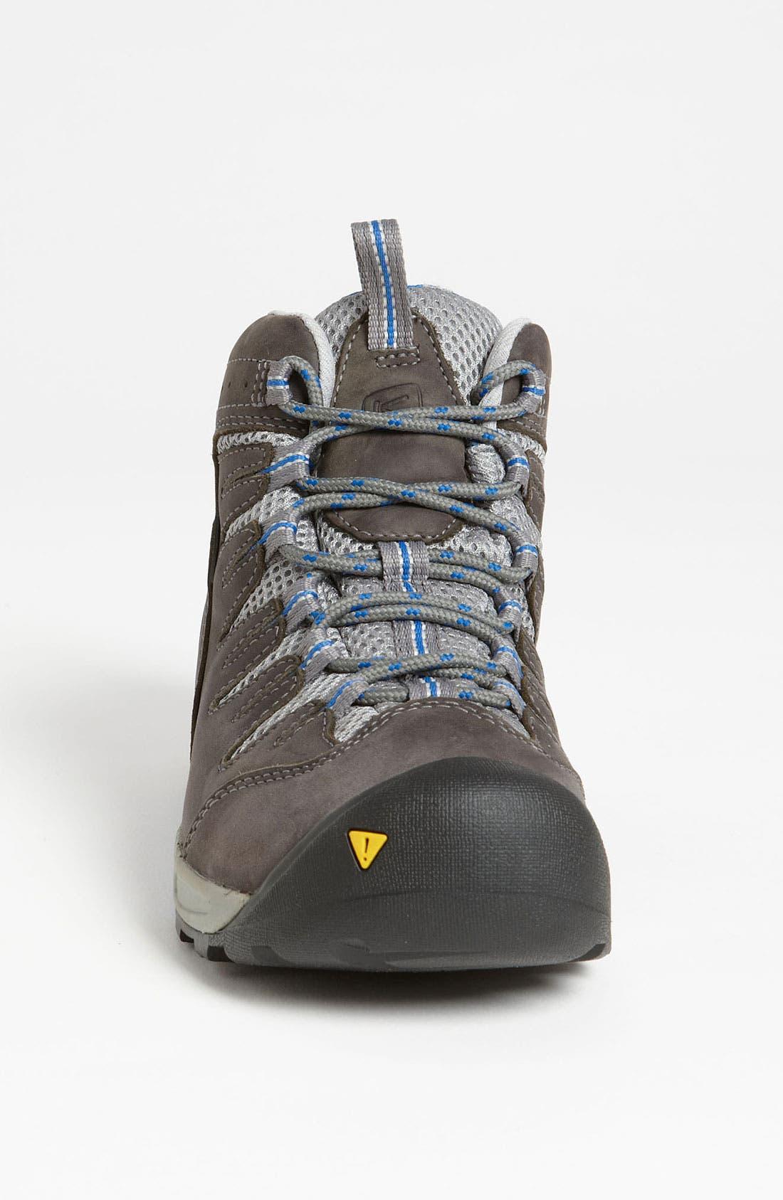 Alternate Image 3  - Keen 'Bryce' Hiking Boot (Men)