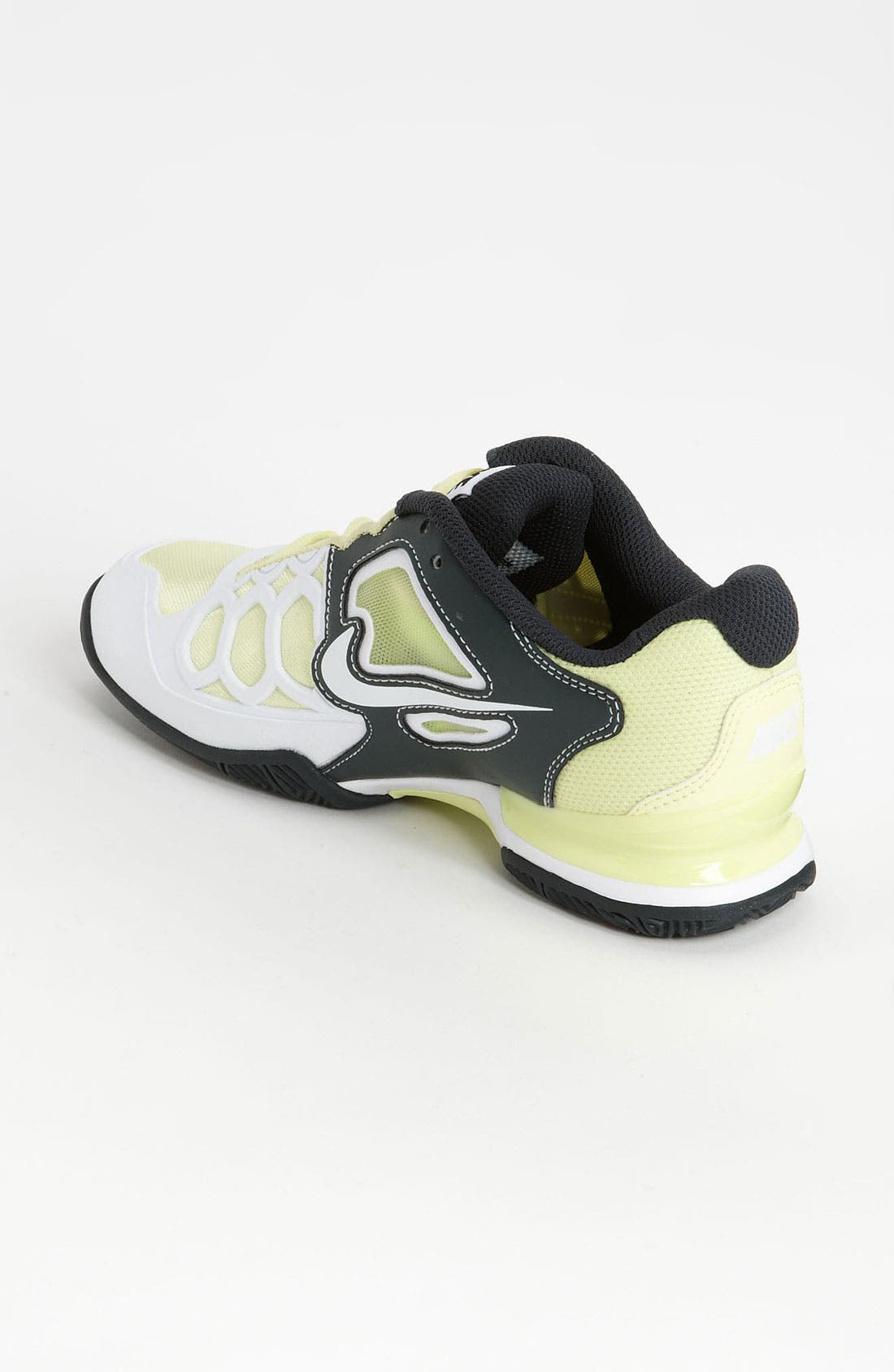 Alternate Image 2  - Nike 'Zoom Breathe 2K12' Tennis Shoe (Women)
