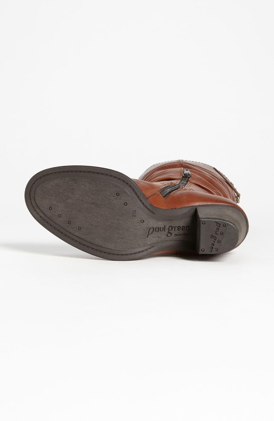 Alternate Image 4  - Paul Green 'Oceana' Boot