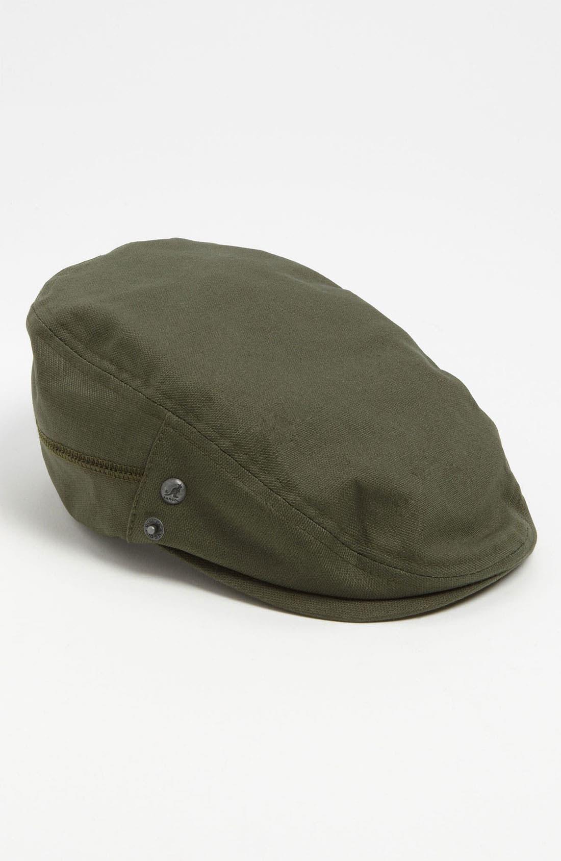 Alternate Image 1 Selected - Kangol 'Military' Driving Cap