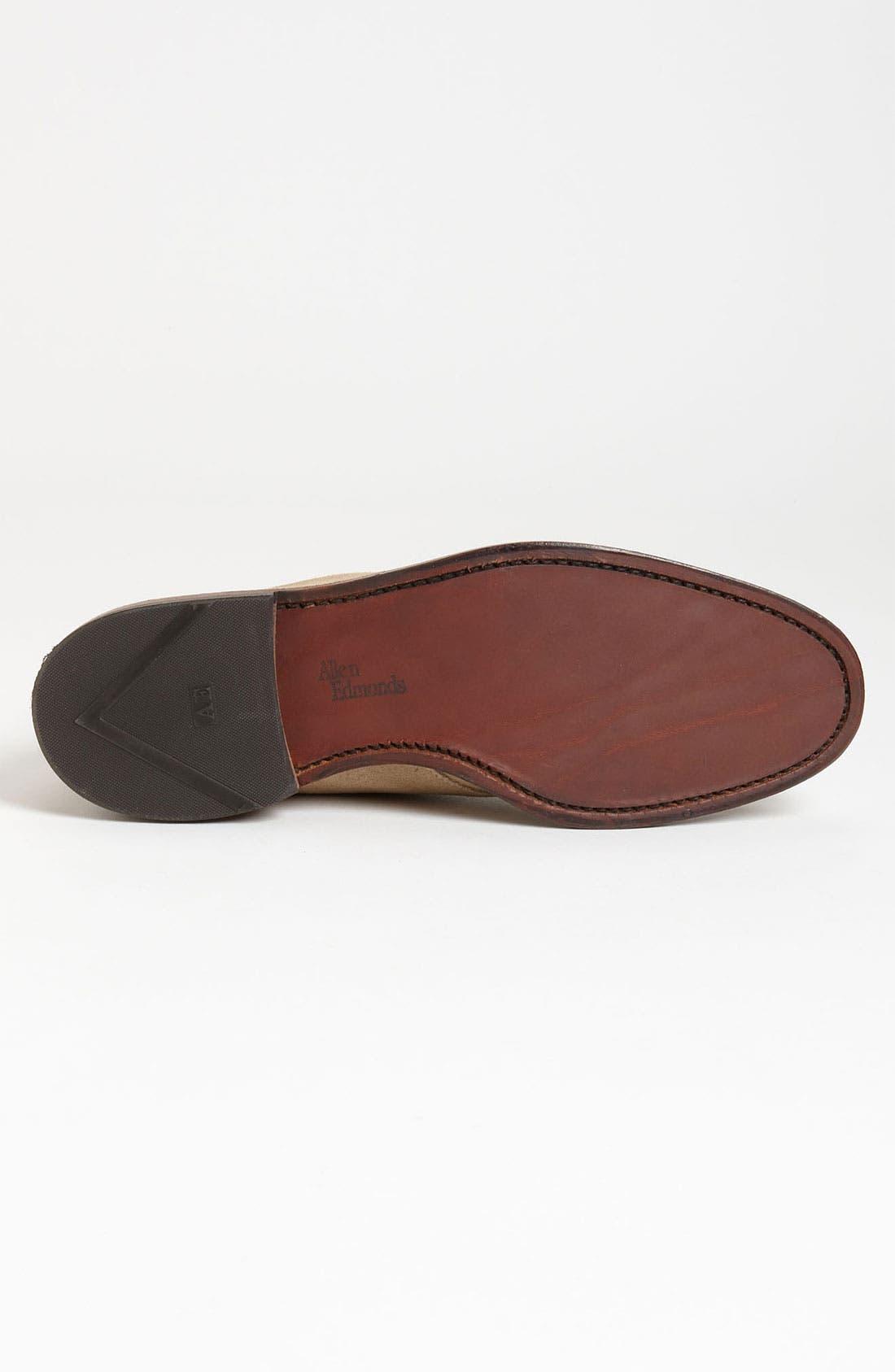 Alternate Image 4  - Allen Edmonds 'Amok' Chukka Boot