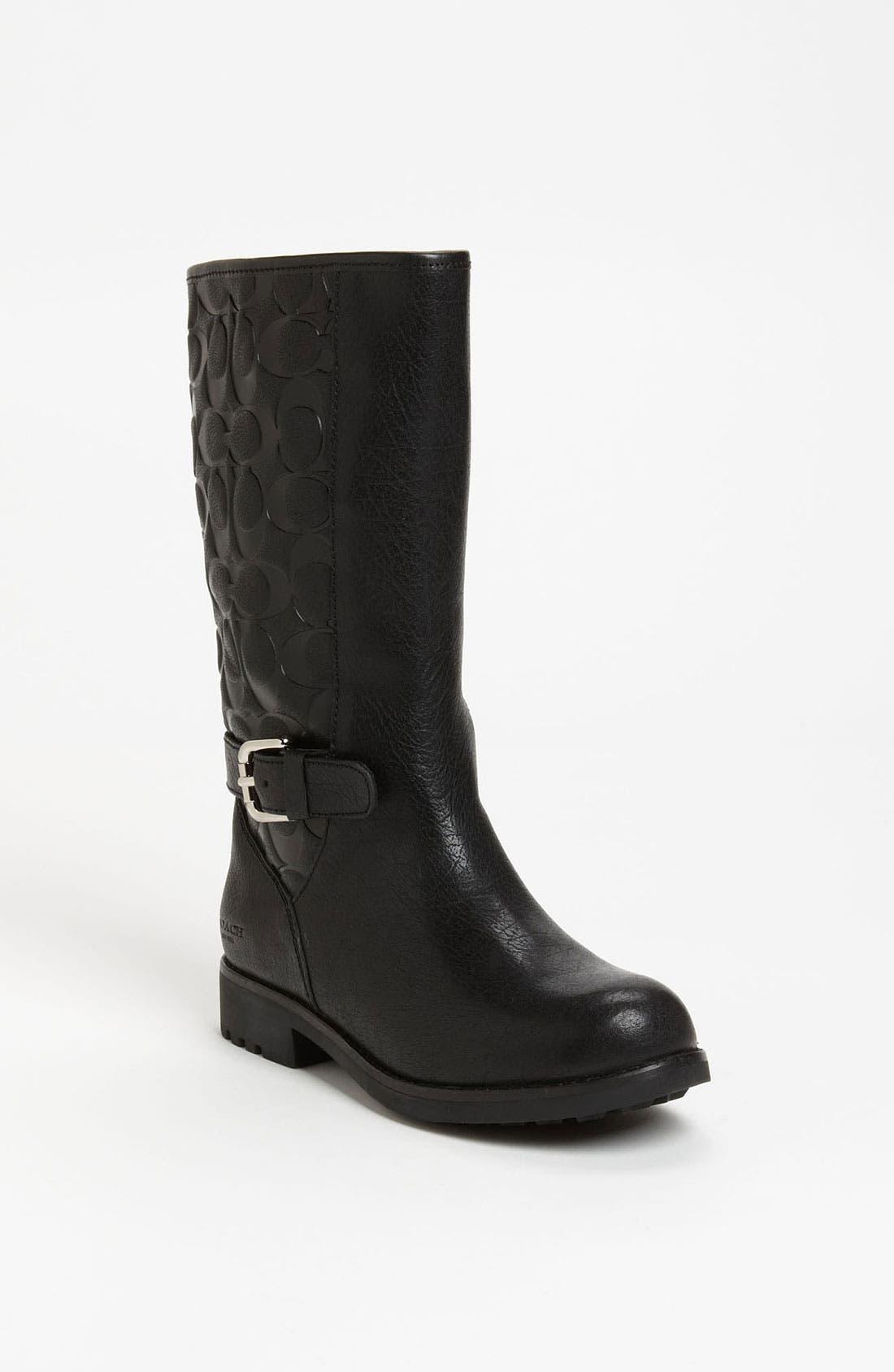 Main Image - COACH 'Vera' Boot