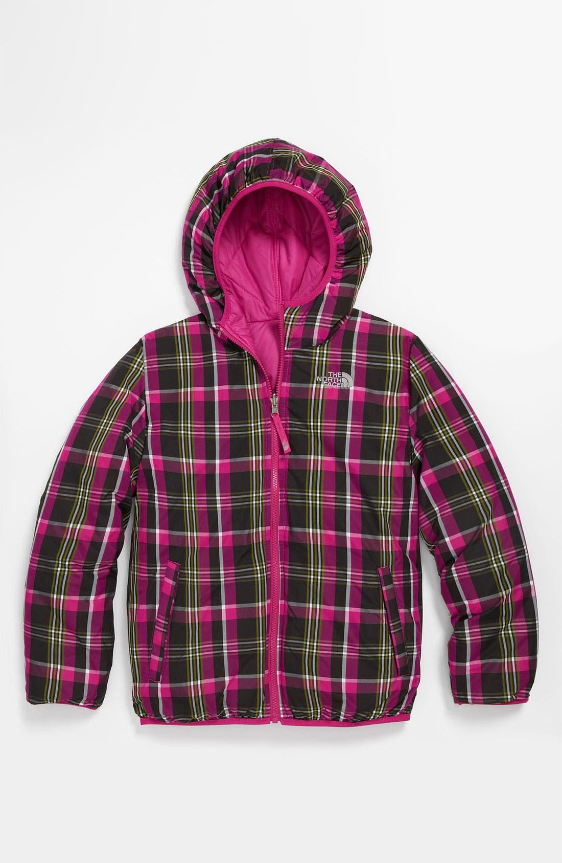 Alternate Image 2  - The North Face 'Moondoggy' Jacket (Big Girls)
