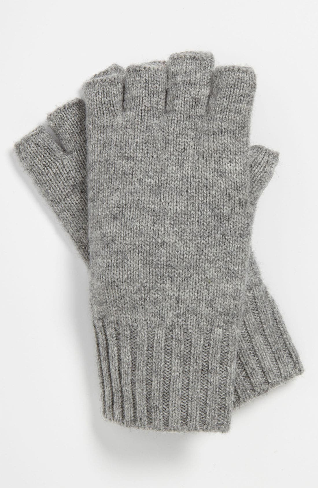 Alternate Image 1 Selected - Michael Kors Fingerless Gloves